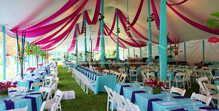 Questions to Consider When Selecting a Tent for Your Next Event